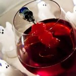 Recept na  Cherry drink